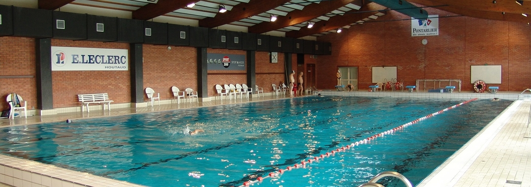 piscine - office de tourisme de pontarlier